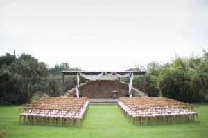 Heartstone Ranch Wedding Chairs
