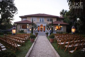 Santa Barbara Private Estate Wedding by Ann Johnson Events Wedding Planner