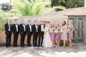 Montecito Private Estate Wedding by Ann Johnson Events Santa Barbara