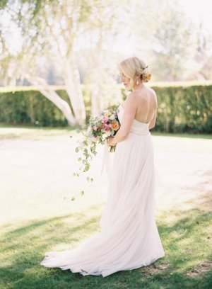Whispering Rose Ranch Bride