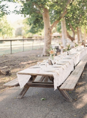Rustic Vintage Seating